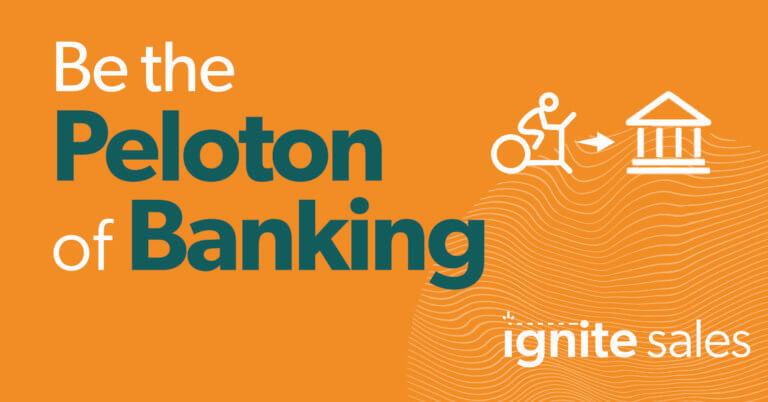 peloton of banking